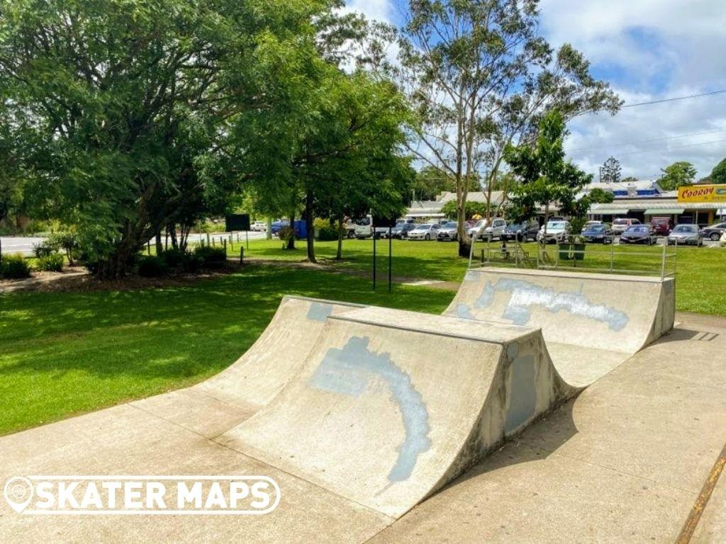 Queensland Skatepaarks