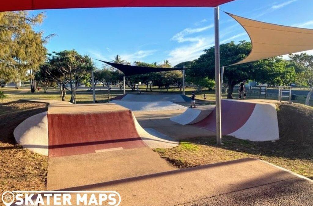 Bargara Skatepark