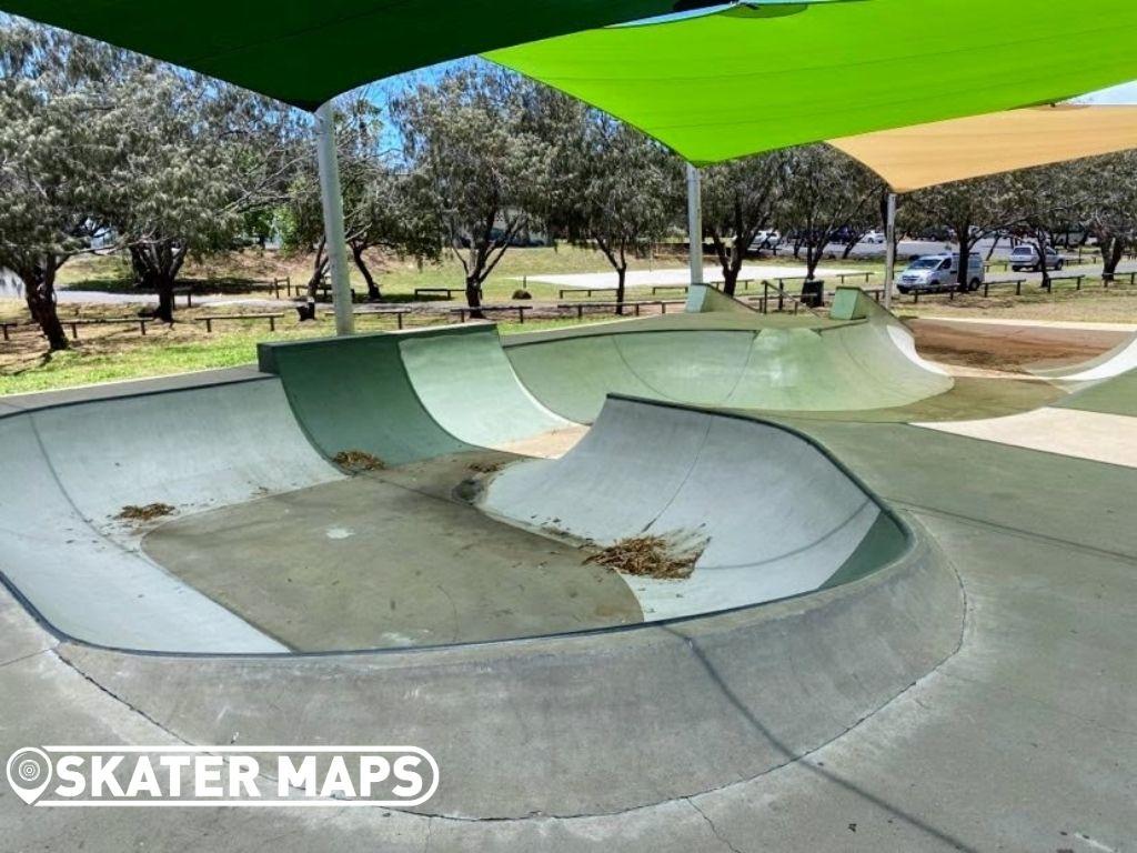 Skate Bundaberg QLD
