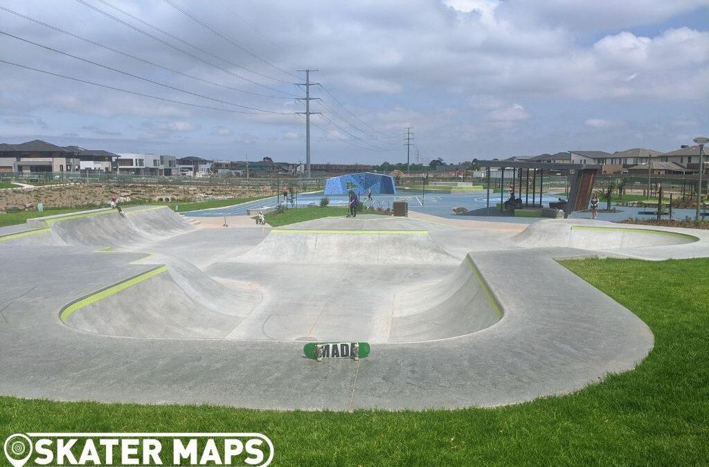 Mulgrave Skatepark