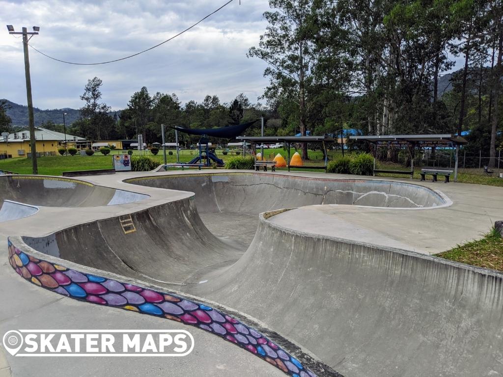 Snake Run Bowl NSW