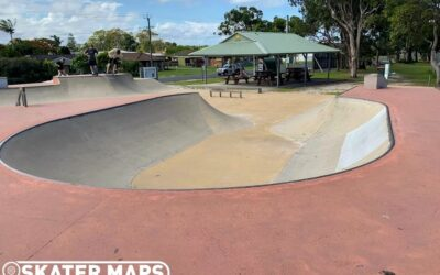 Iluka Skatepark