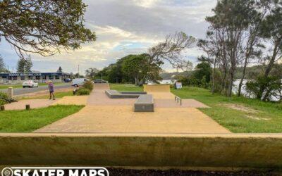 Wooli Skatepark