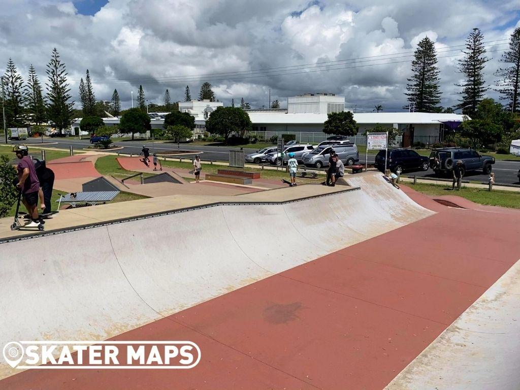 Skate Ramp Yamba