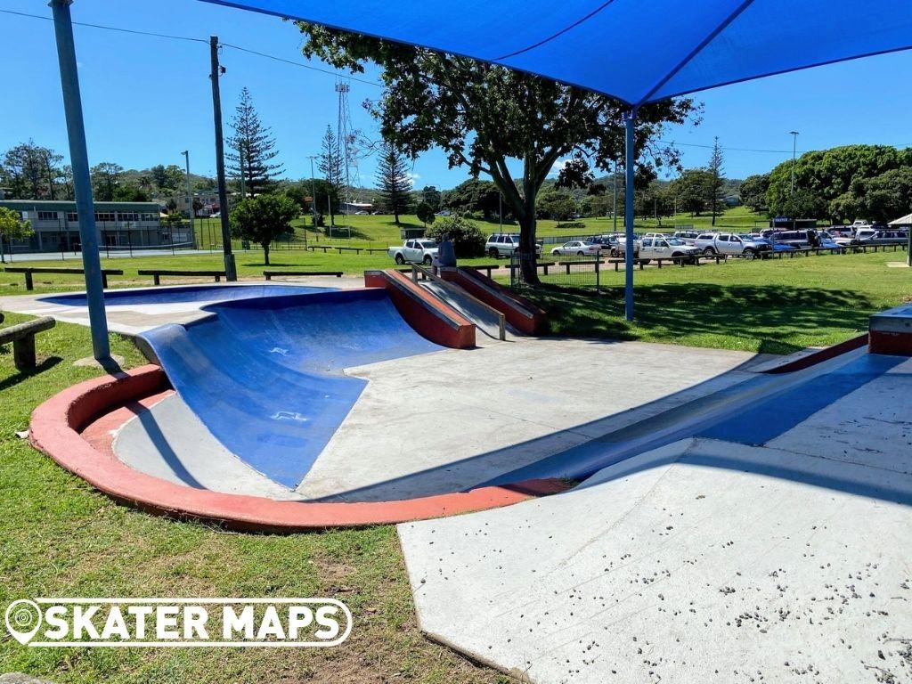 Skate Bowls QLD