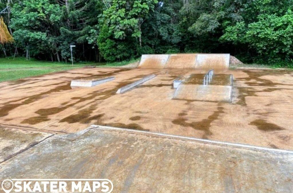 Federal Skatepark