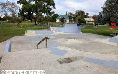 East Devonport Skatepark