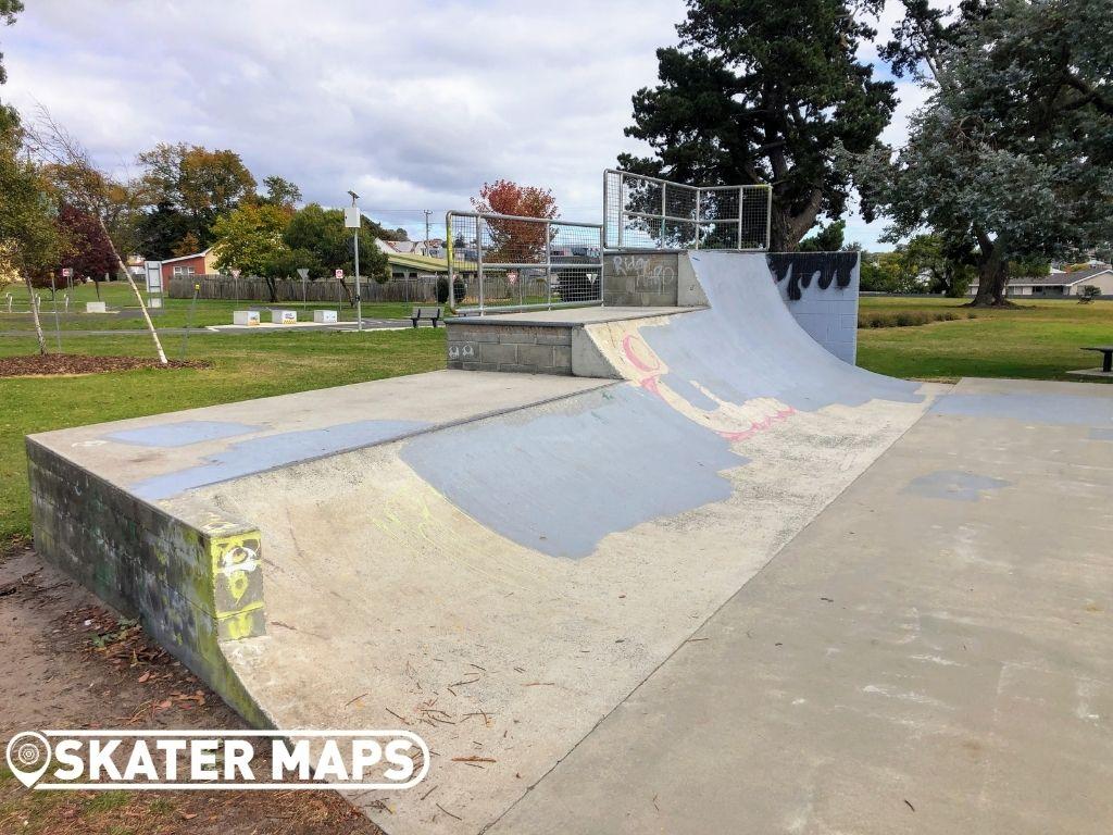 Skate Tasmania Aus