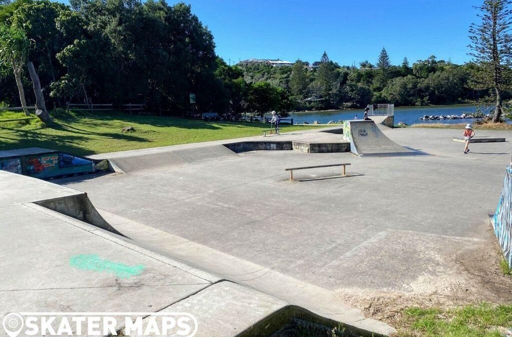 Evans Head Skatepark
