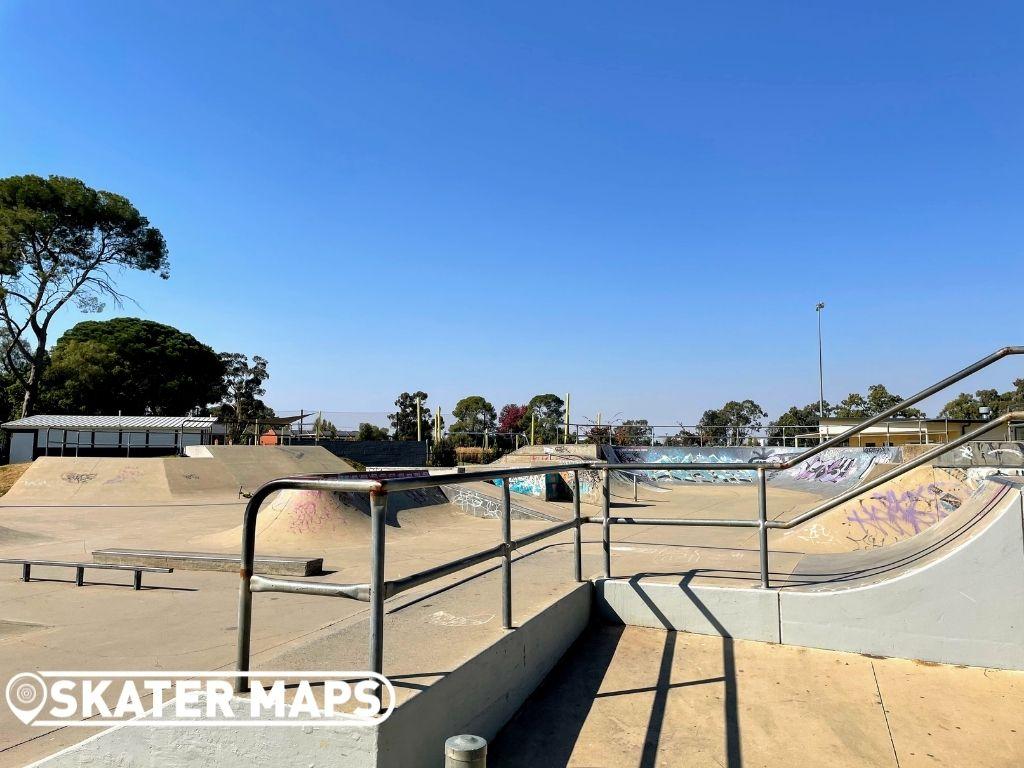Bolton Park Skate Park