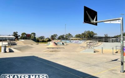 Wagga Wagga Skate Park