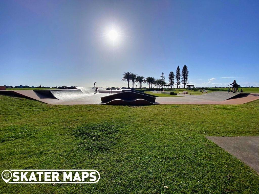 Open Flow Skatepark