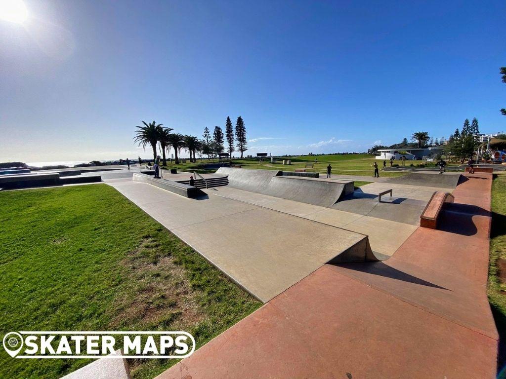NSW Skate Parks