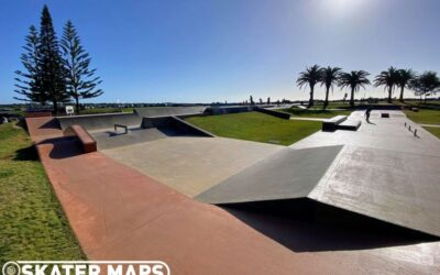 Port Macquarie Skate Park