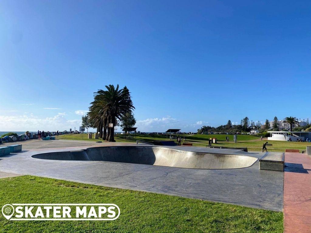 Skate Bowls NSW