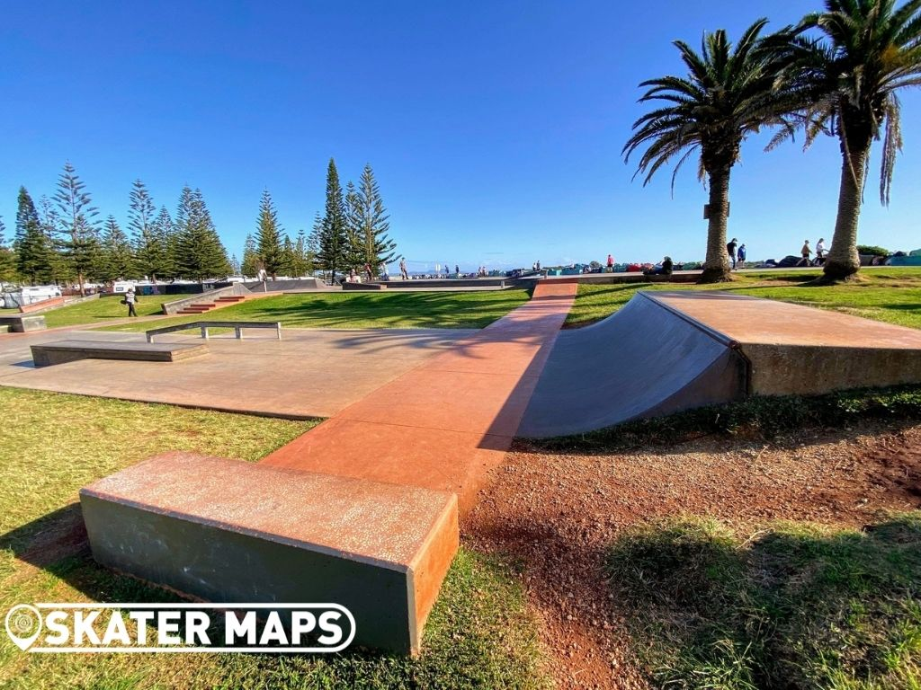 Quarter Ramp NSW