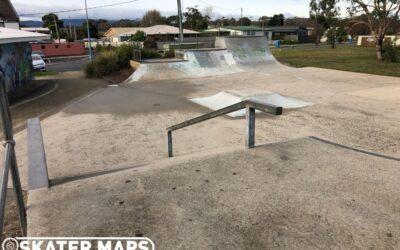 Shearwater Skatepark