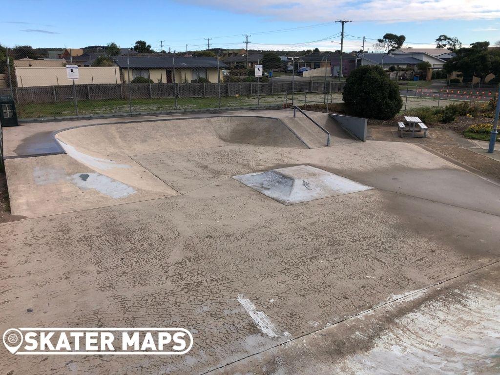 Tas Skate Park