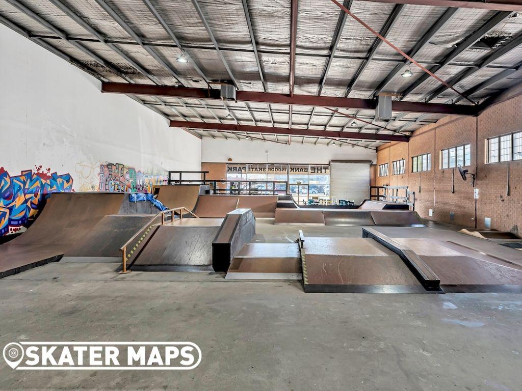 Canberra Skate Ramps