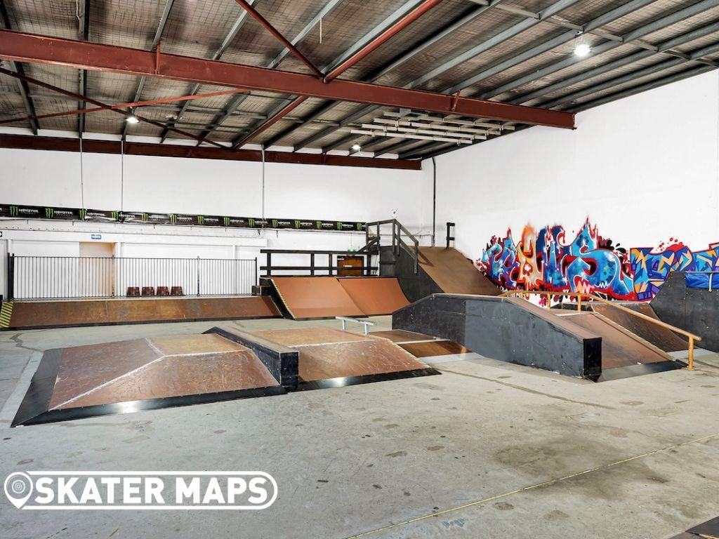 Undercover Skate Park