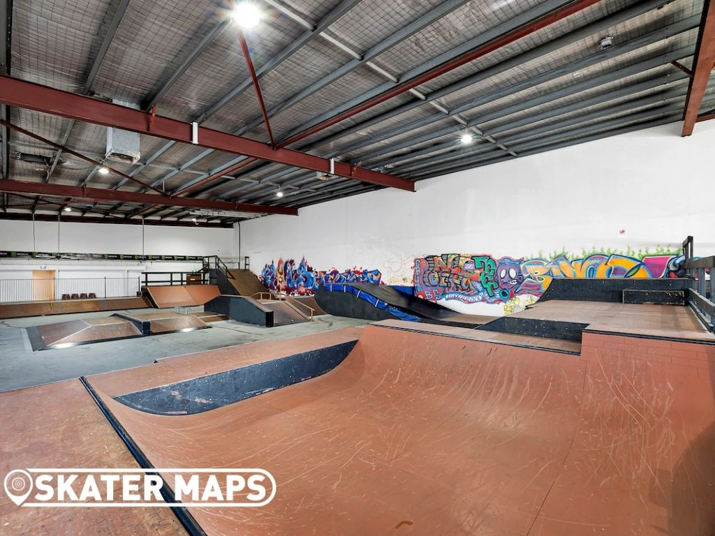 Private Skatepark Canberra