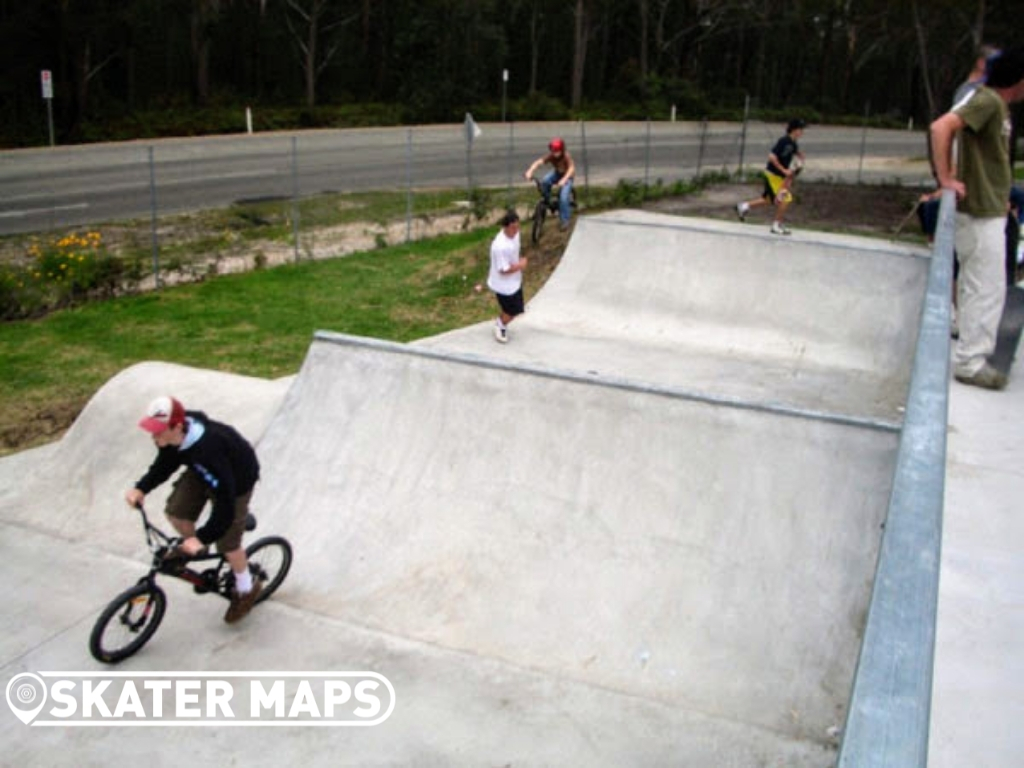 Skatepark Pambula