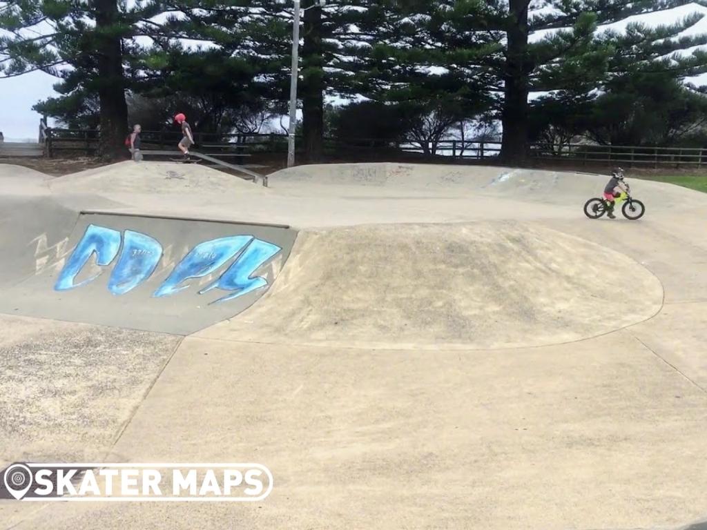 Skatepark Tathra