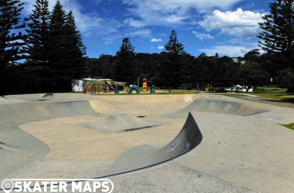 Tathra Skatepark