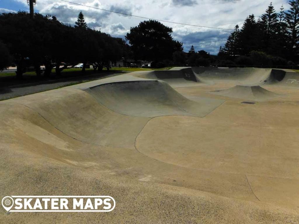 Tathra Skate park