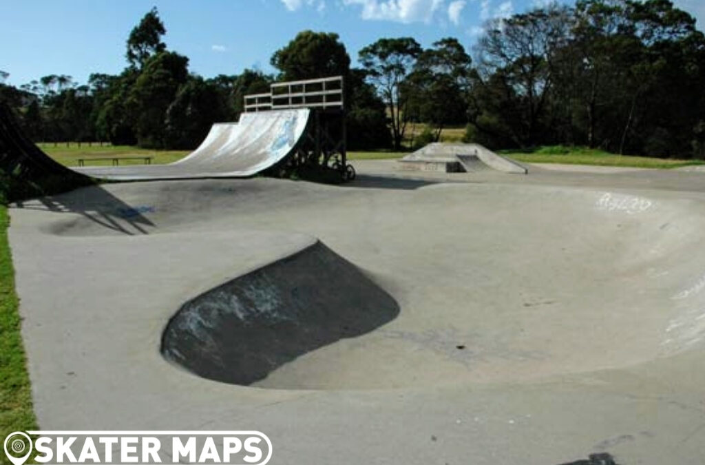 Merimbula Skatepark