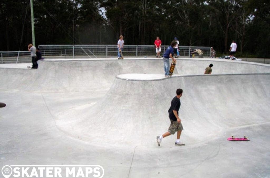 Pambula Skatepark