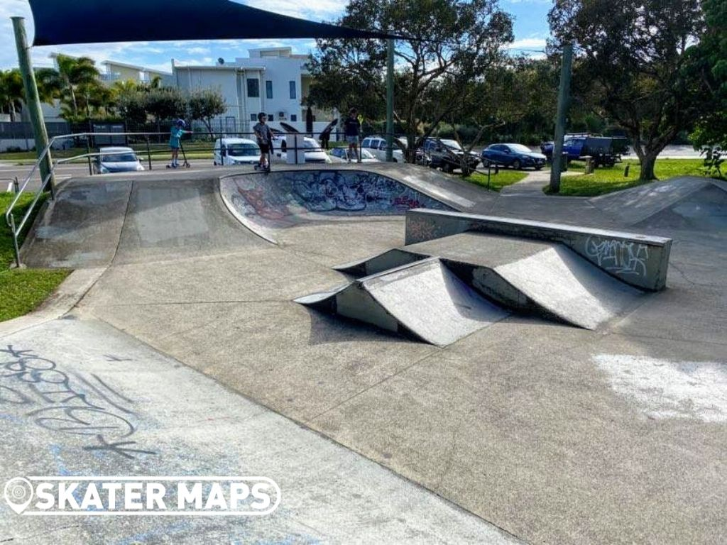 Street Skate park