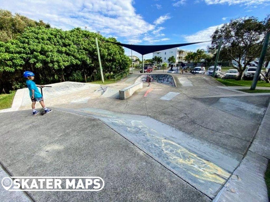 Mudjimba Skate Park