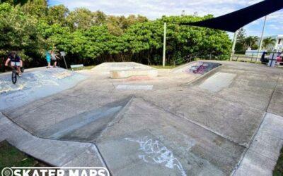 Mudjimba Skatepark