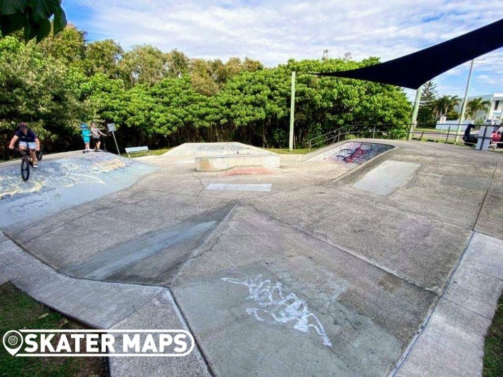 Queensland Skate Parks